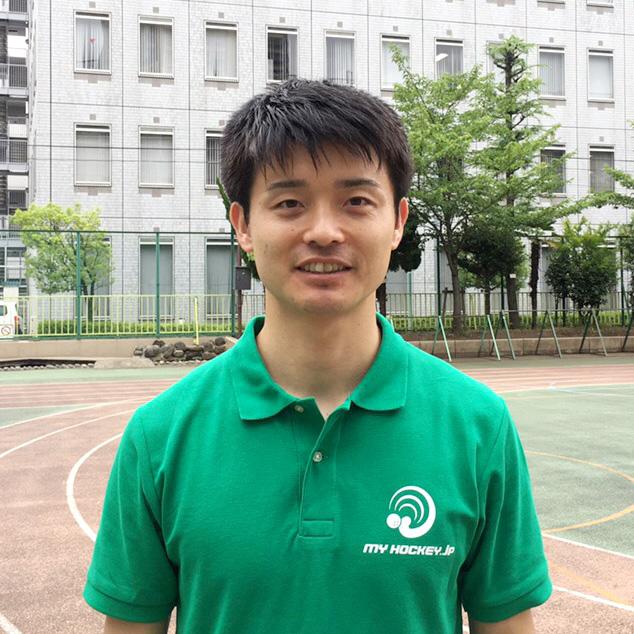 小川仁志コーチ