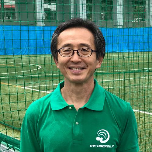 澤村 直コーチ