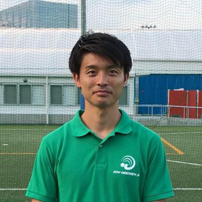 藤本一平コーチ